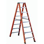 Диэлектрические лестницы и стремянки